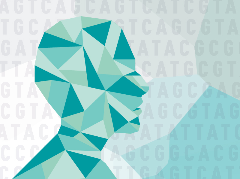 Large study reveals PTSD has a strong genetic component like other