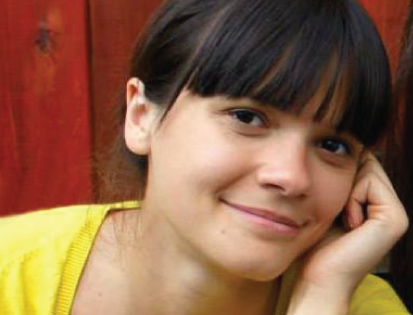 Victoria Popic
