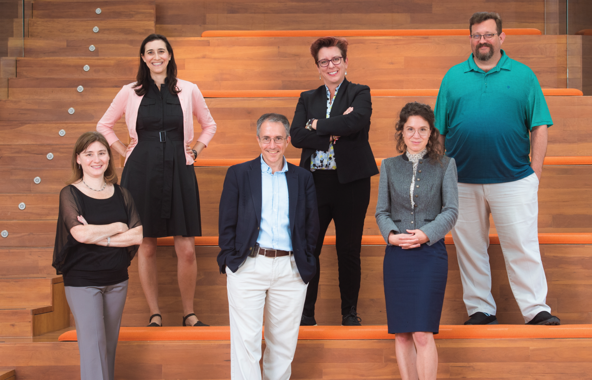 Broad's diabetes research group