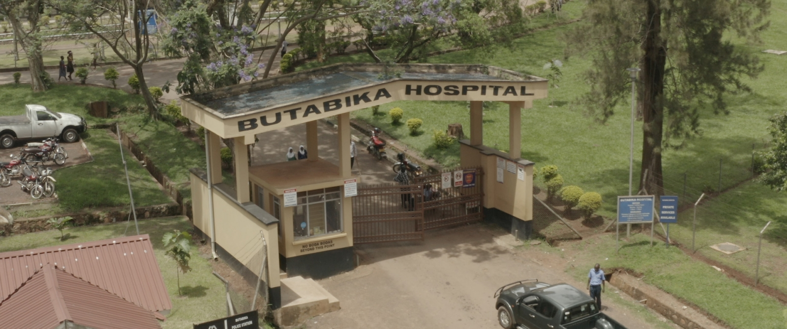 Butabika Hospital