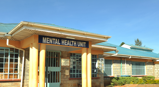 Moi Teaching and Referral Hospital (MTRH)